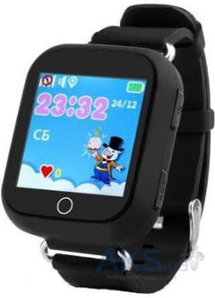 Детские умные часы q750