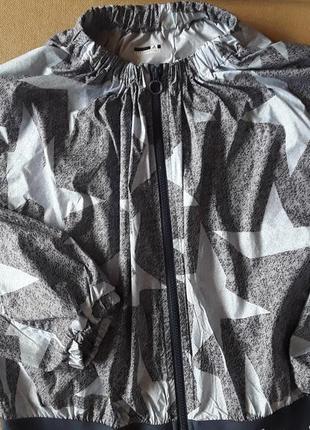Ветровка adidas stella mccarthey