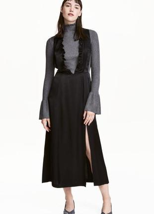 H&m платье , s, сарафан