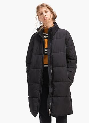 Куртка пальто на холодный демисезон
