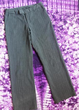 Шерстяные зимние брюки inwear
