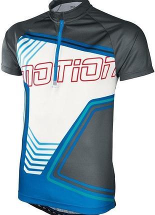 Велофутболка футболка для спорта р.l 52-54 crivit германи