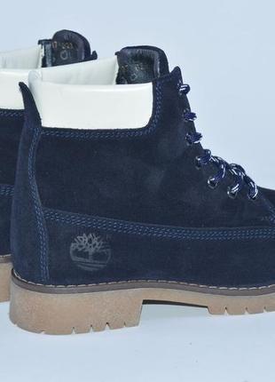 Женские зимние ботинки timberland, р-р 36-41