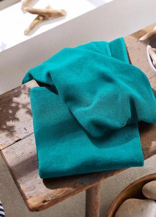 Терри полотенце tchibo, германия - размер 50*100