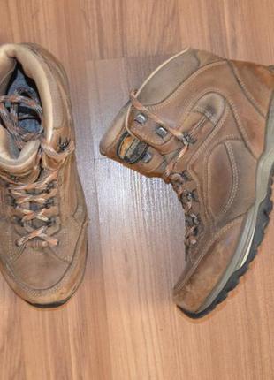 Ботинки, черевики meindl
