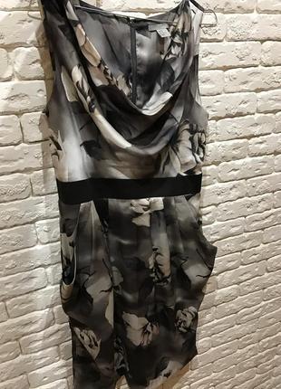 Вечернее платье от h&m