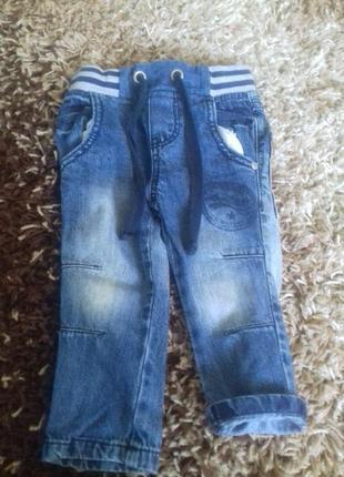 Джинси (джинсовые штаны) фирменние