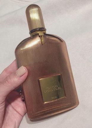 Tom ford orchid soleil парфюмированная вода