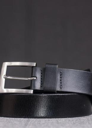 Кожанный ремень h&m, швейцария пояс мужской под джинсы
