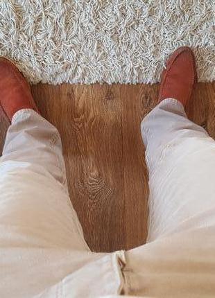 Идеальные коттоновые надежные джинсы next