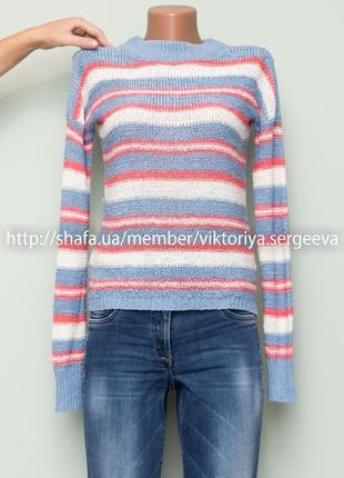 Большой выбор свитеров - стильный красивый нежный свитер