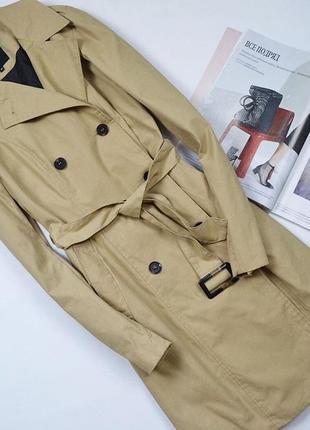 Базовый тренч/пальто atmosphere