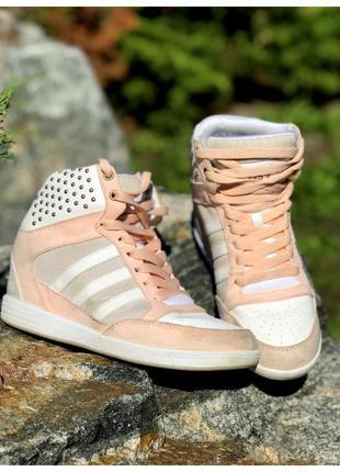 Сникерсы / кроссовки adidas оригинал
