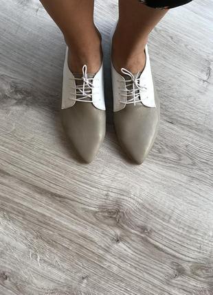 Красиві туфельки