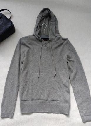 Актуальная брендовая толстовка свитер massimo dutti