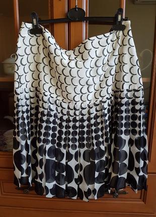 Красивая юбка про-во польша1 фото
