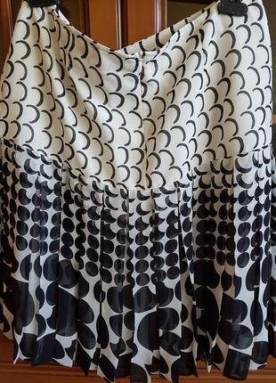 Красивая юбка про-во польша2 фото