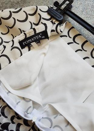 Красивая юбка про-во польша4 фото