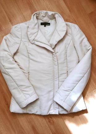 Куртка пиджак приталенная