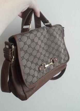 Модная сумочка бренда redherring.