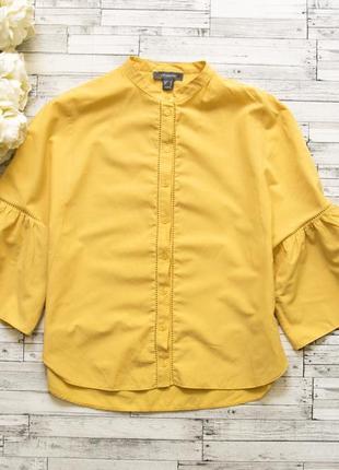 Котоновая блуза primark