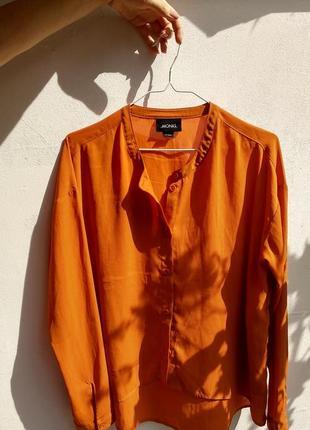Блуза monki