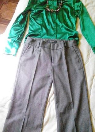Красивые брюки!