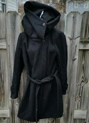Пальто-мантия zara