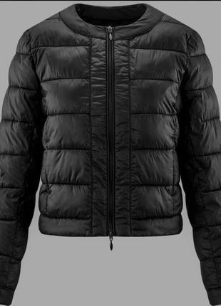 Пуховая куртка oodji
