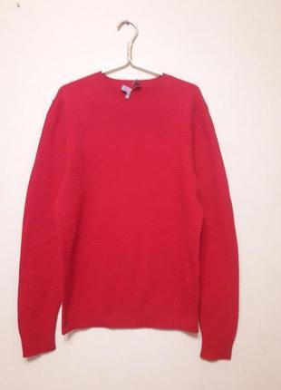 Cos джемпер / свитер / свитерок / кофта / реглан размер xs / s