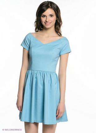 Симпатичное платье kira plastinina