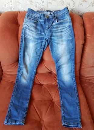 Джинсы gloria jeans 158 см. замеры