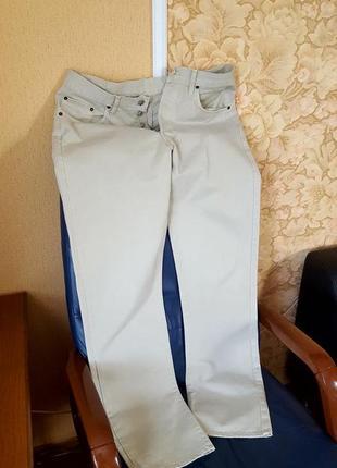 Светлые брендовые джинсы replay original italy