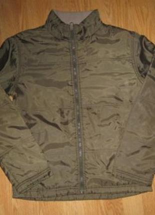 Куртка на 12років