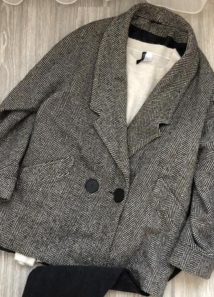 Жакет пальто р.s/m
