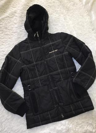 Куртка курточка reebok