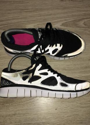 Nike free run 2  оригинал