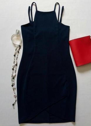 Платье от ax paris по фигуре