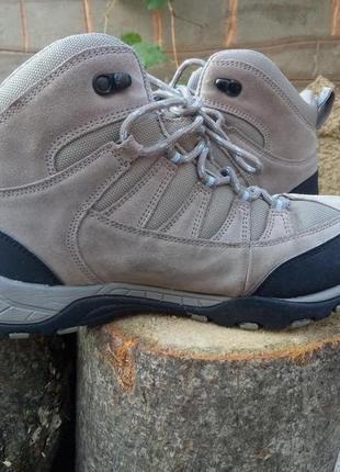Jack wolfskin мужские ботинки 42р.