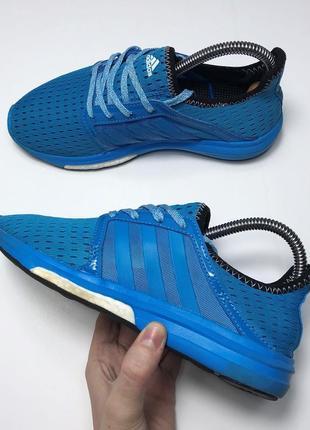 Спортивные кроссовки adidas climachill sonic boost original 35 детские