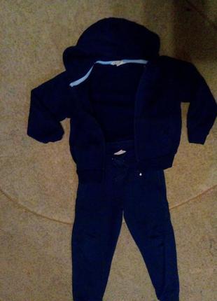 Спортивный костюм h&m