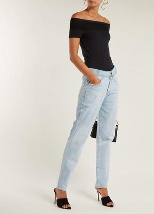 Укороченные джинсы премиум класса, р. 46-48 gardeur