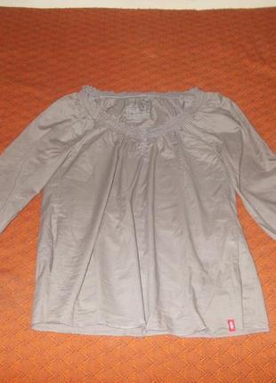 Блуза  edc  by esprit.