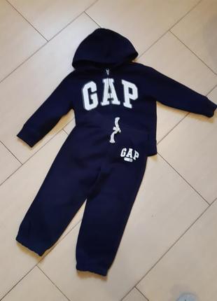 Костюм baby gap