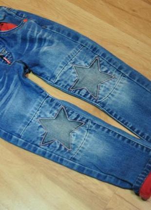 Крутые джинсы next на мальчика