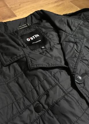 Курточка мужская ostin