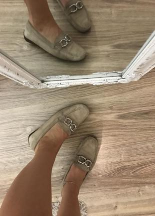Туфли geox 37