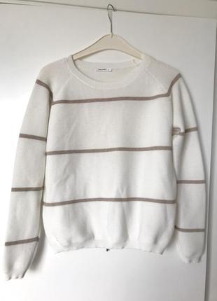 Женский свитер свитшот calliope