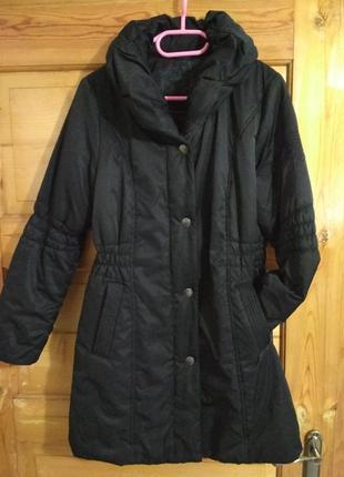 Отличная легкая теплая куртка от charles voegele, p. 38-40