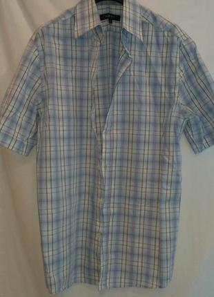 Очень удбная  рубашка (made in tunisia )